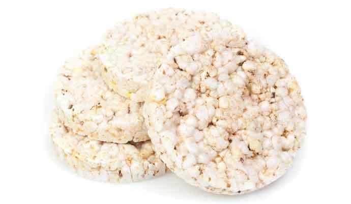 Unas tortitas de maíz podrían ser peligrosas al no avisar que llevan leche