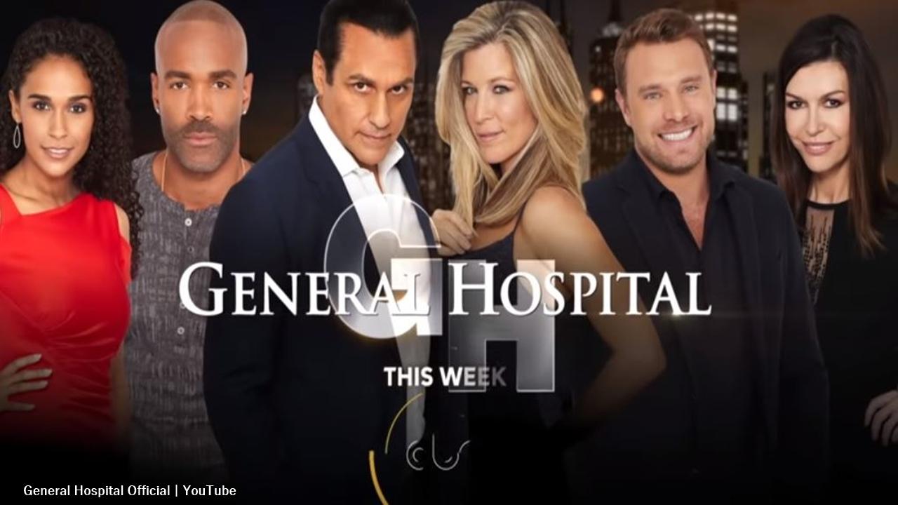 'General Hospital' spoilers: Lulu has a major meltdown