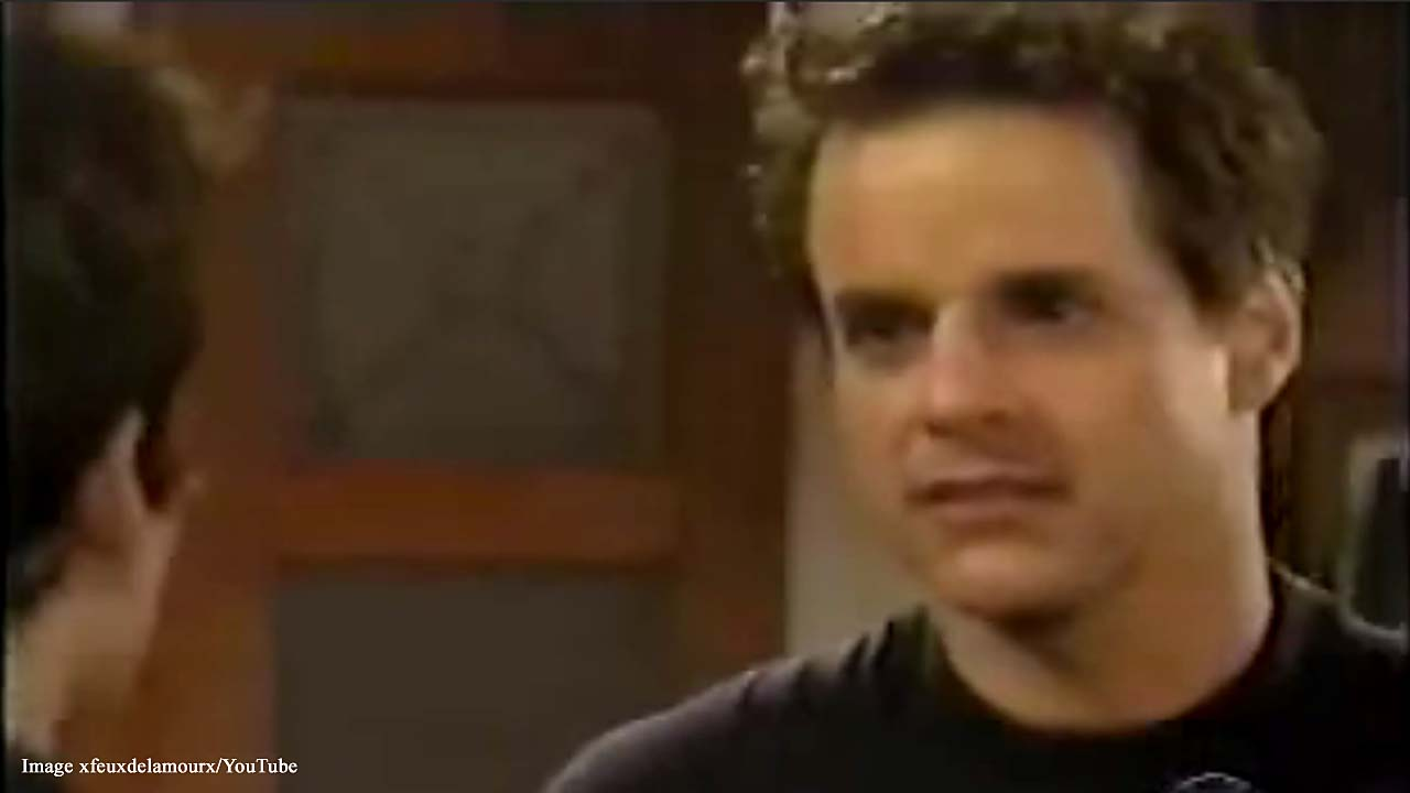 'The Young and The Restless:' Michael and Kevin team up against Adam