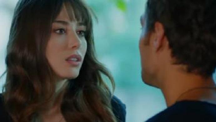 Bitter Sweet, spoiler: la Piran scoprirà che Deniz è innamorato di lei