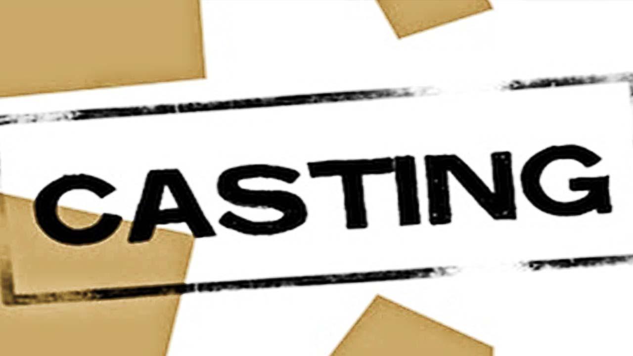 Casting per due programmi tv di cui uno prodotto da 'Endemol Shine Italy'