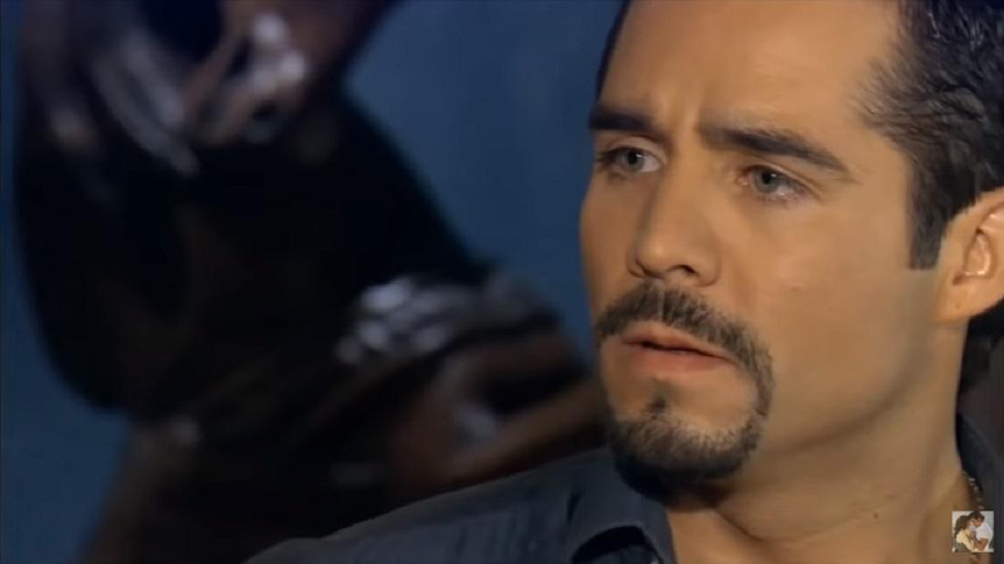 'A Que Não Podia Amar': Gustavo diz a Rosaura que vai lutar pelo amor de Ana Paula