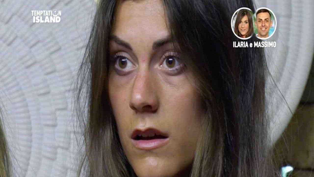 Temptation Island, Ilaria delusa da Massimo: 'Non lo voglio più'