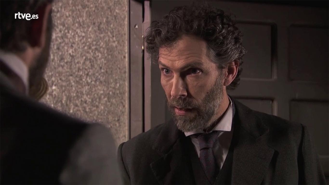 Una Vita: Diego si accorderà con Riera per distruggere Ursula