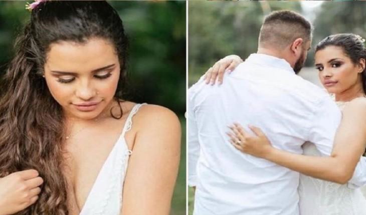 Influenciadora abandonada pelo noivo um dia antes do casamento morre ao cair de prédio
