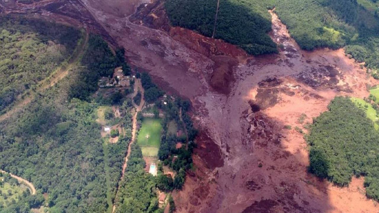 Parentes das vítimas de Brumadinho receberão R$ 700 mil de indenização