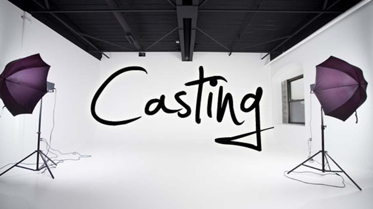 Cinema: casting per il nuovo film con Scamarcio e per uno spettacolo a teatro
