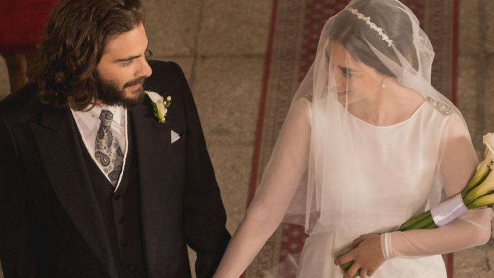 Il Segreto, spoiler spagnoli: Antolina muore, Elsa ed Isaac si sposano
