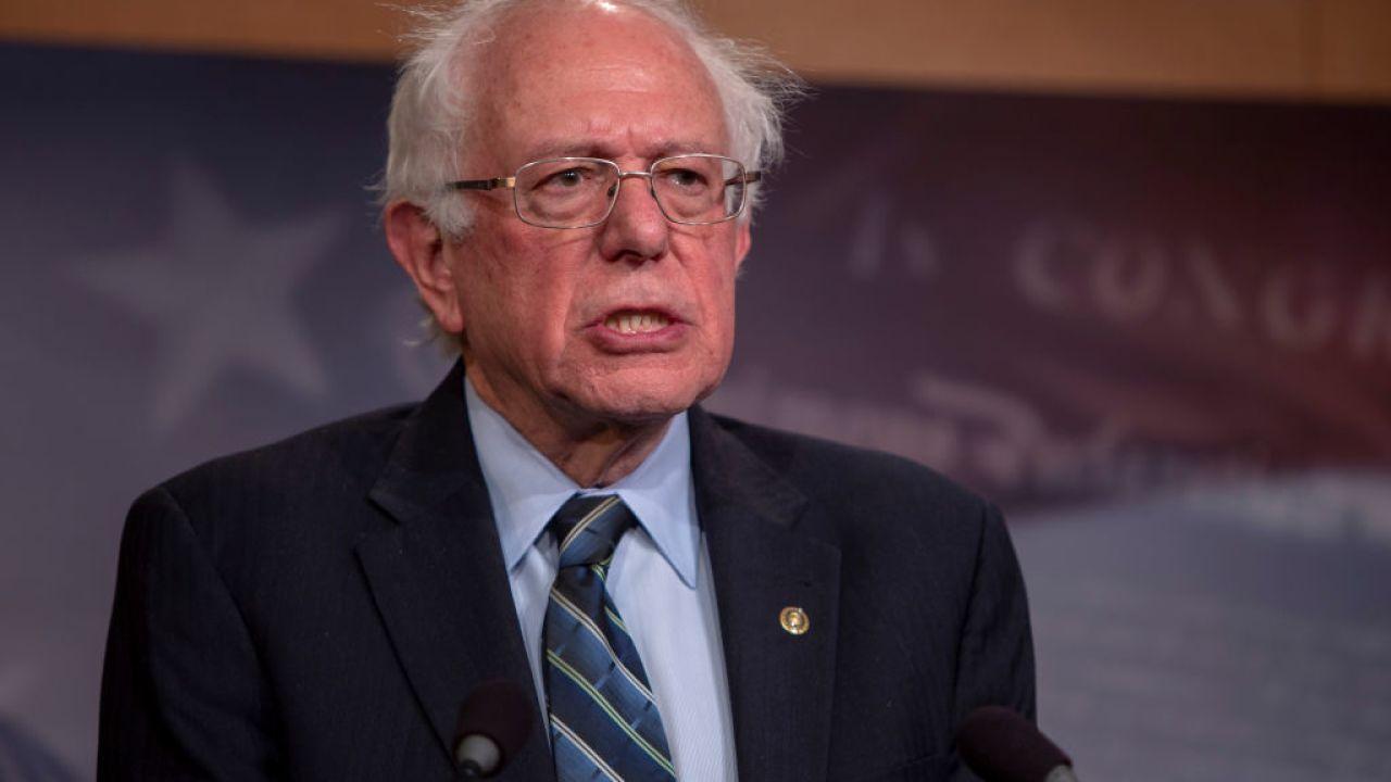 2020 Polls: Bernie Sanders has landed himself in third place alongside Kamala Harris