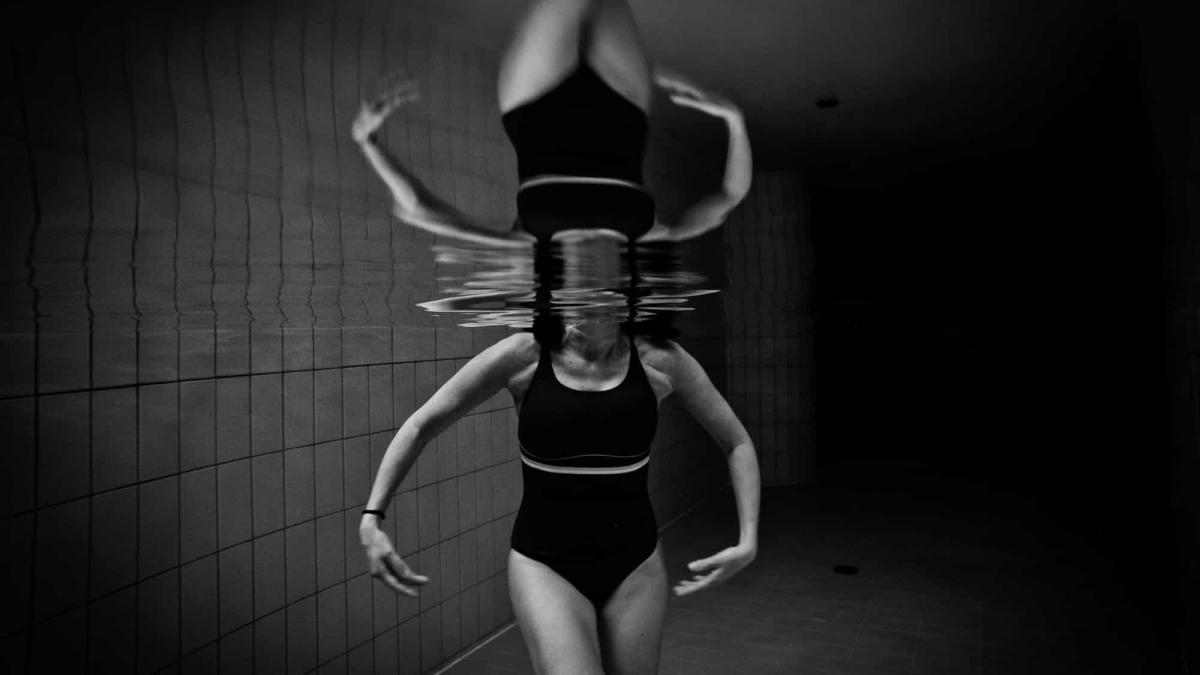 El ejercicio bajo el agua ayuda a perder peso más fácil
