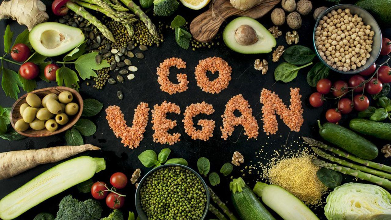 10 passos para se tornar vegano e ajudar os animais
