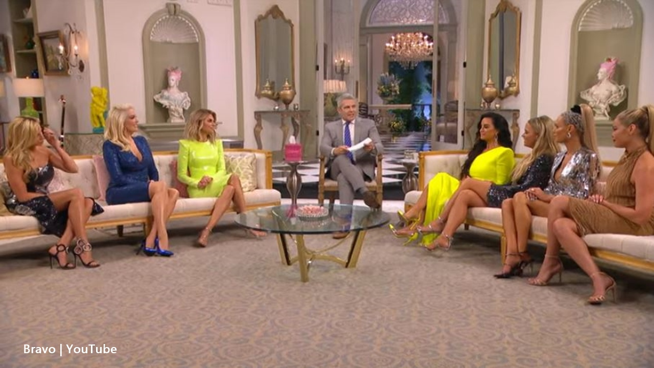 'RHOBH': Andy Cohen will add a new member to his 'powerhouse cast'