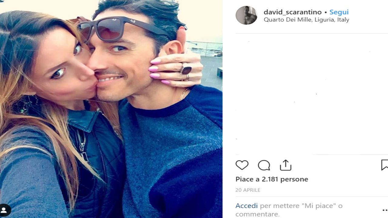 Gossip: terminata l'avventura a Temptation Island Cristina e David si sarebbero lasciati