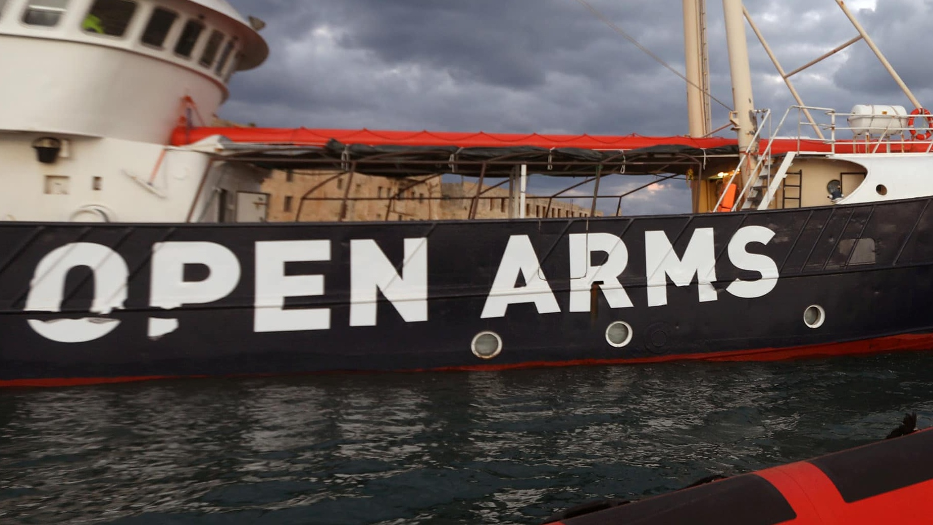 Ragusa: Accusati il comandante e il capo missione di Proactiva Open Arms