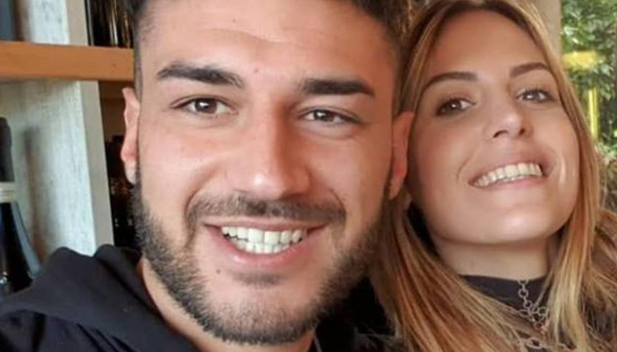 Uomini e Donne: Lorenzo e Claudia invitano i followers ad acquistare il loro primo brano