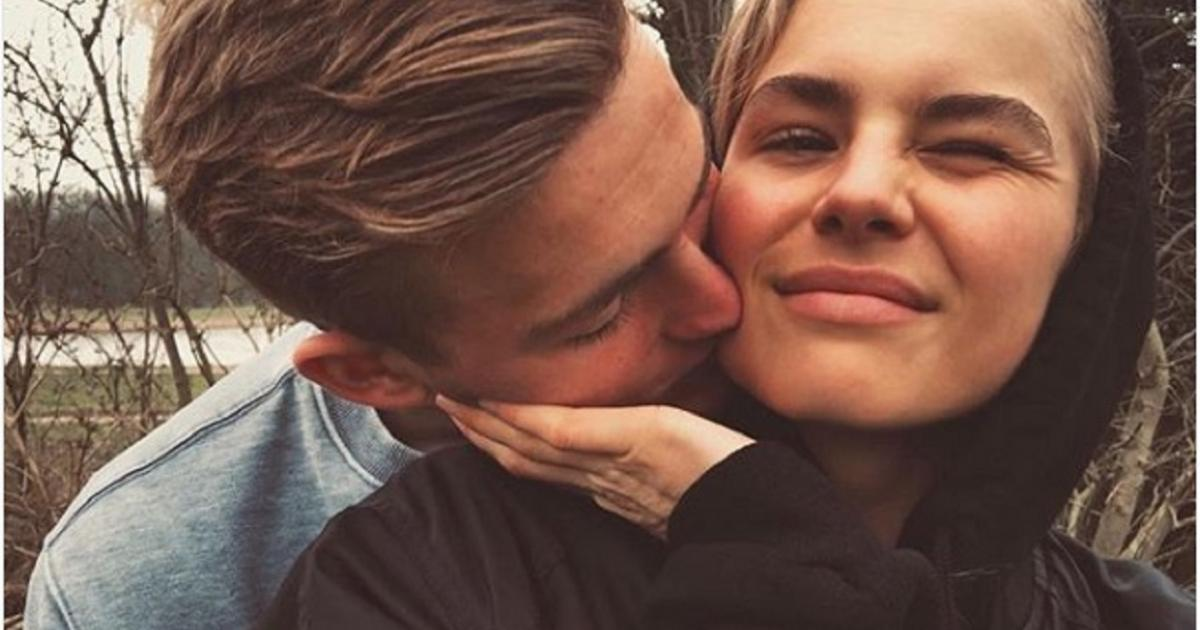 Annekee Molenaar, la fidanzata di de Ligt: curiosità sulla nuova WAG della Serie A