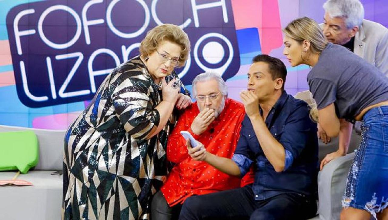 Décio Piccinini perde a paciência com Leo Dias