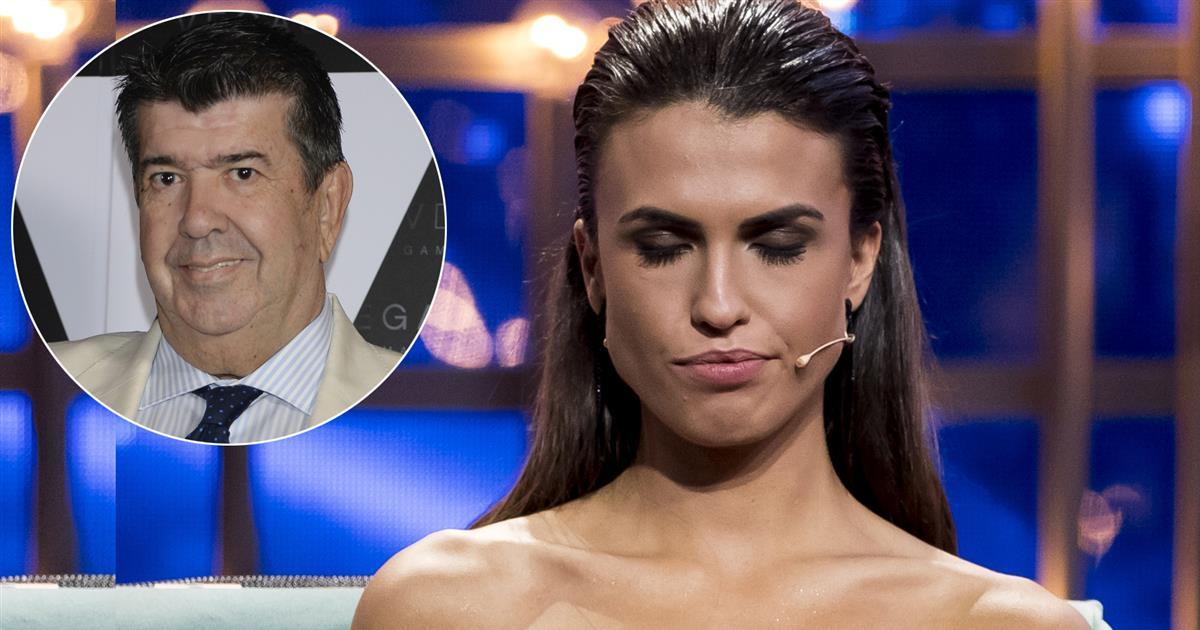 Por una falsa noticia de Sofía y Gil Silgado, Sálvame se ve obligado a leer un comunicado