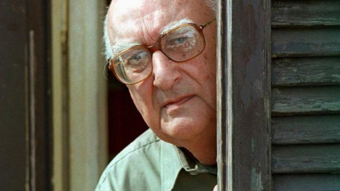 Addio a Camilleri: il padre di Montalbano dedicò la sua vita alla scrittura