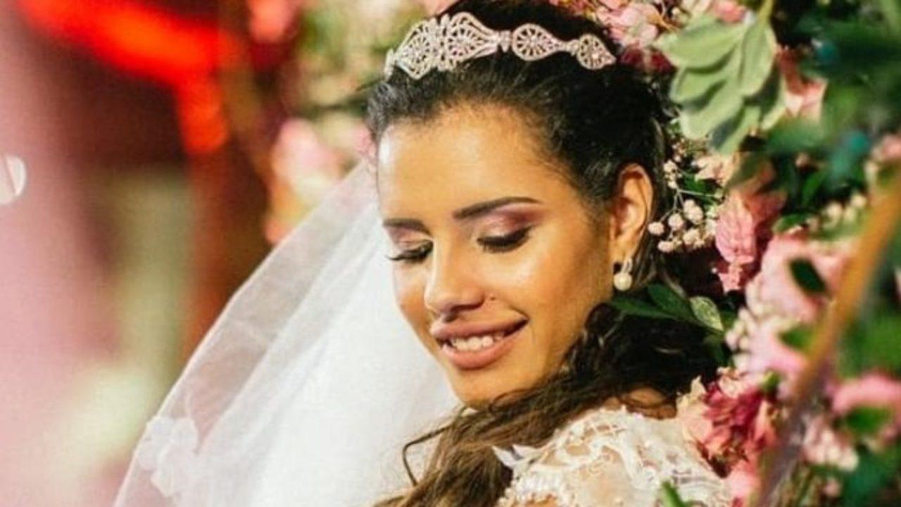 Mãe de influencer abandonada na véspera do casamento diz que filha avisou sobre suicídio