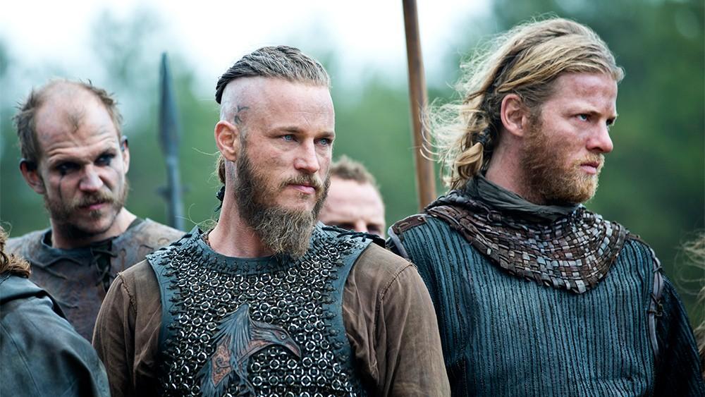 Segundo pesquisa, Vikings podem ter fumado maconha em exploração na América do Norte