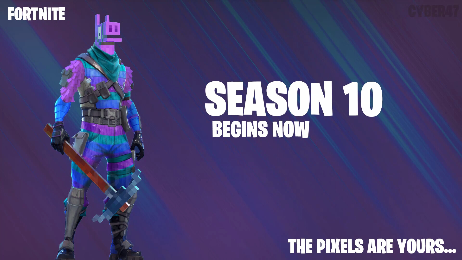 Fortnite Battle Royale Season 9 Overtime Challenges Leak