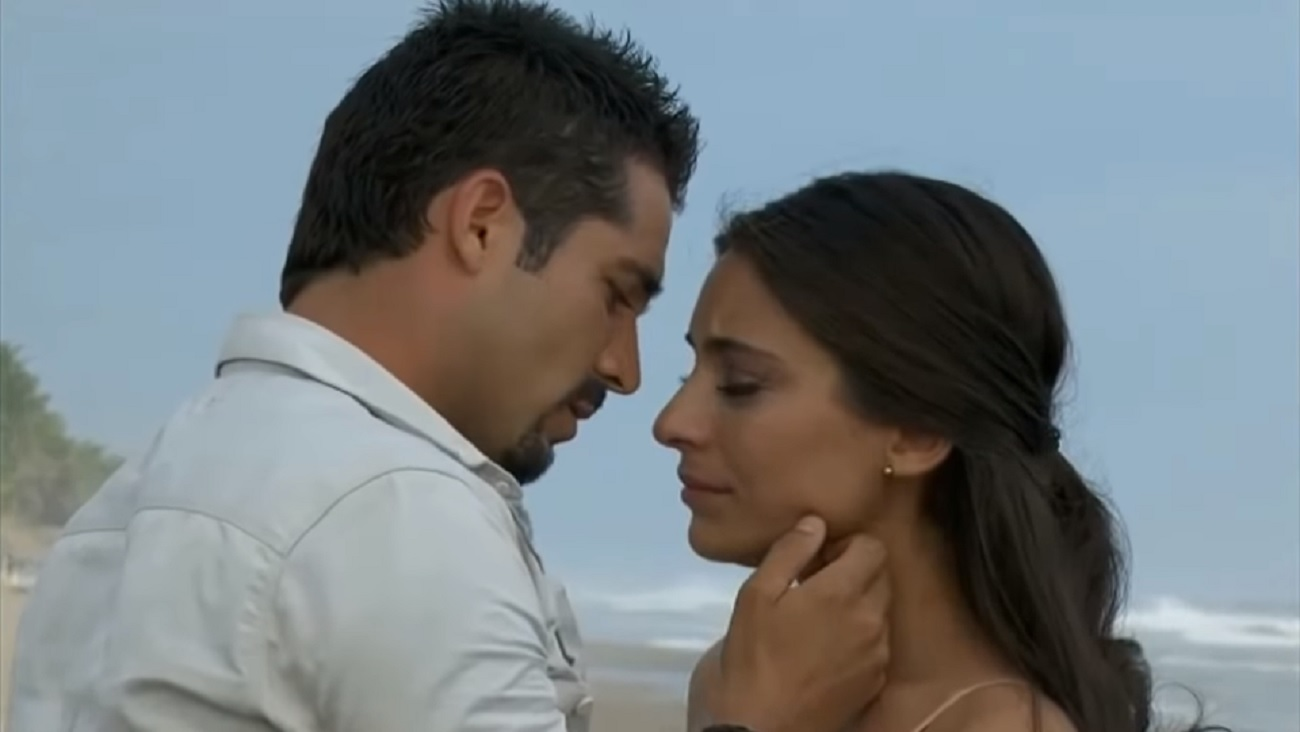 'A Que Não Podia Amar': Gustavo vai embora da fazenda e beija Ana Paula