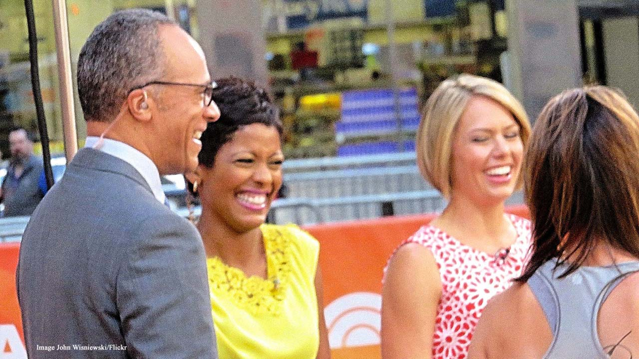 Dylan Dreyer of 'Today' says prayer brought second pregnancy