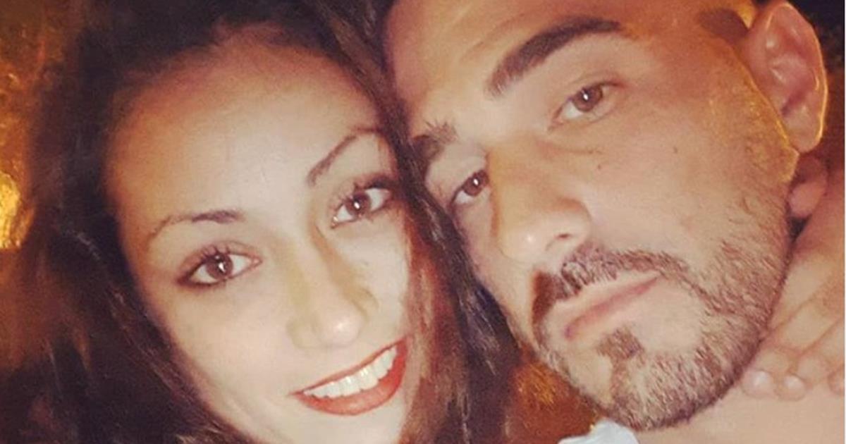 La ruptura de Dakota y Rubén podría ser una farsa, según un testigo