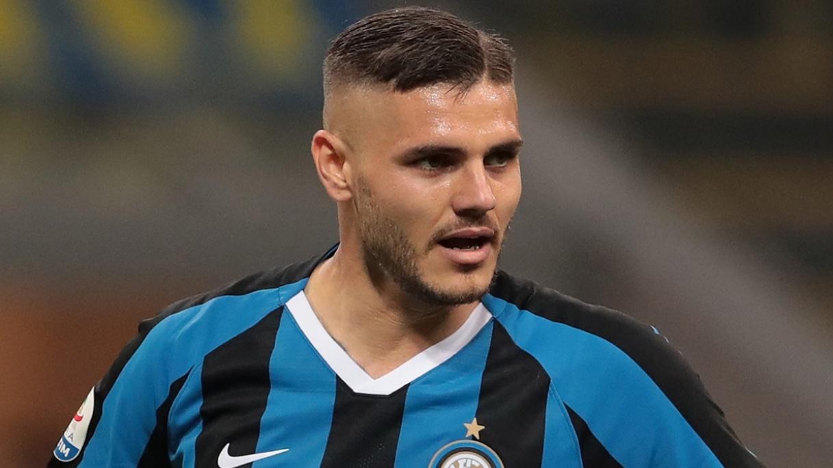 Inter, Icardi: pressing della Juventus, segue anche il Napoli