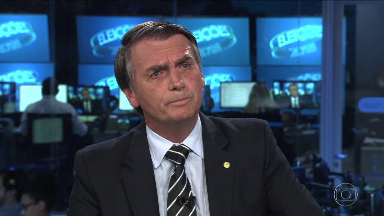 Grupo terrorista elabora plano para matar Jair Bolsonaro