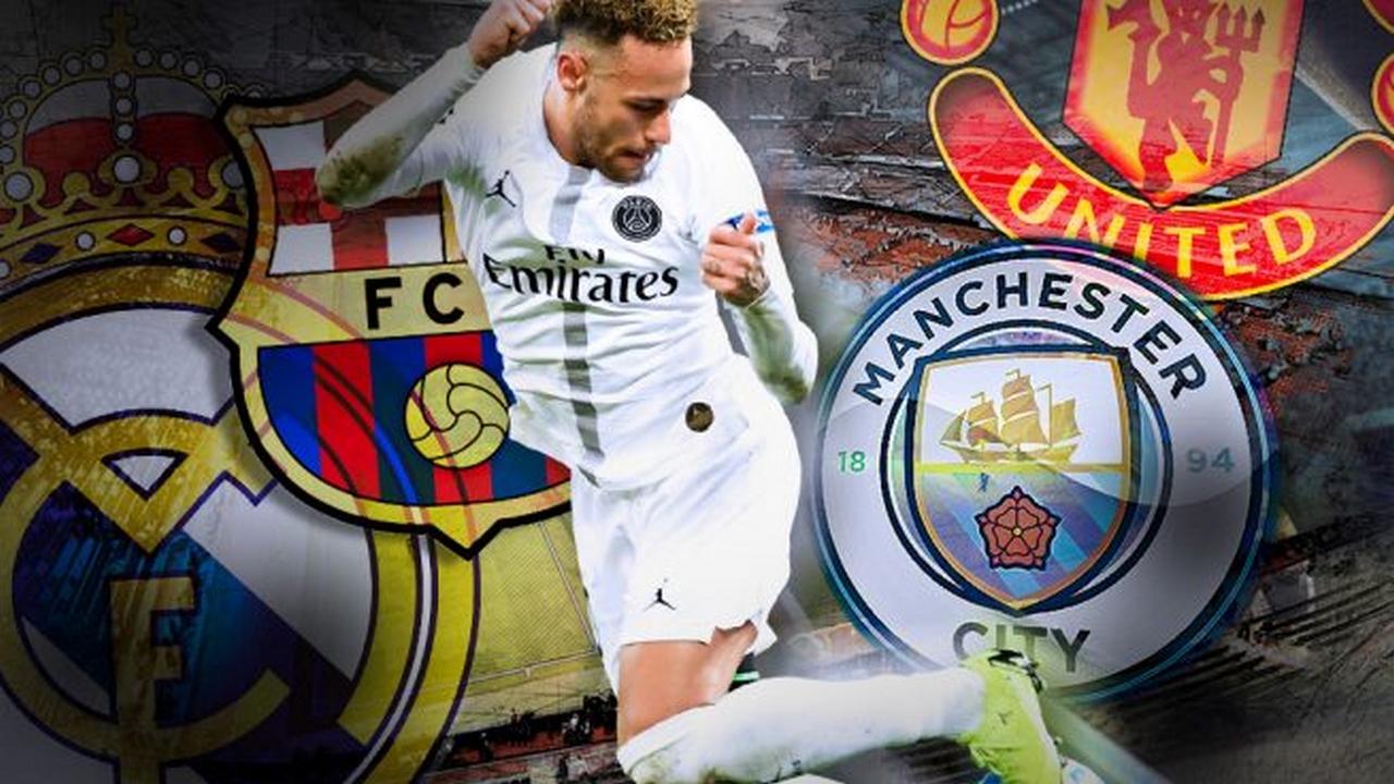 Mercato PSG : la course pour recruter Neymar 'devient folle'