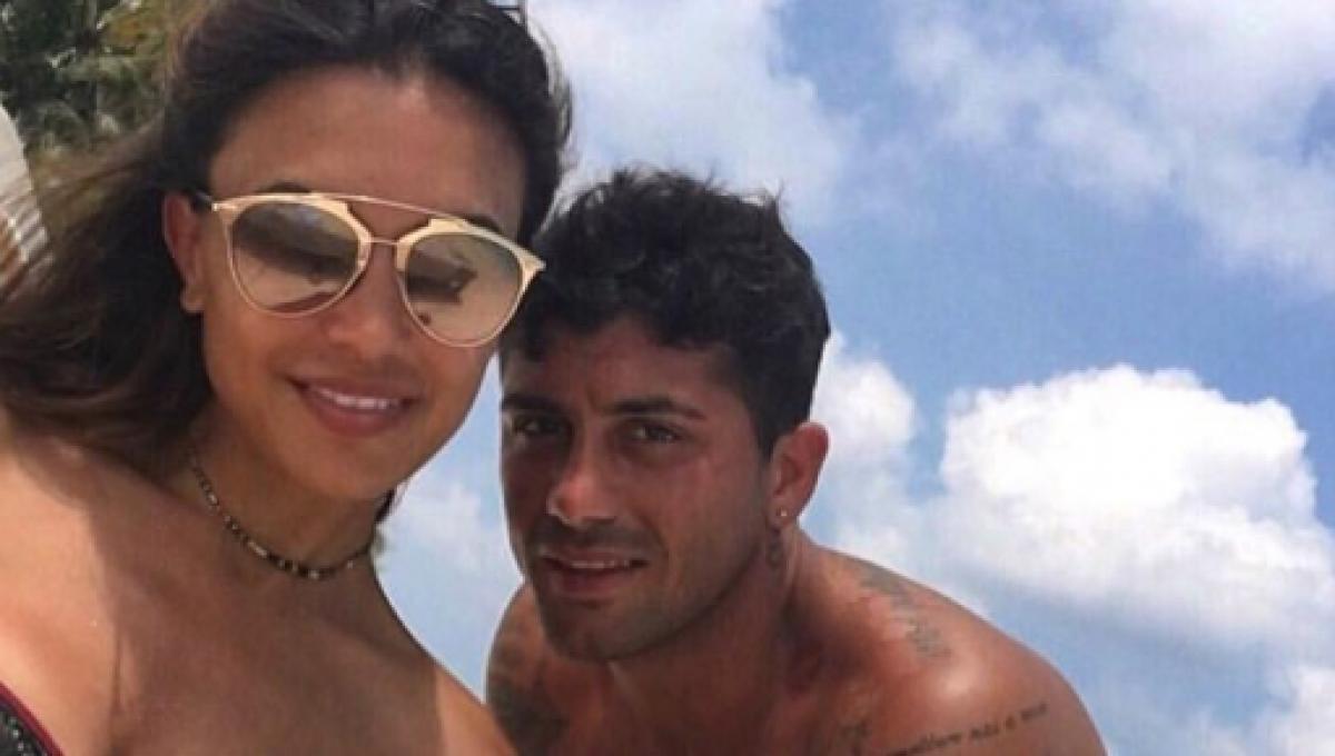 Alessio Bruno condannato per spaccio: 'La mia fidanzata guadagnava di più'