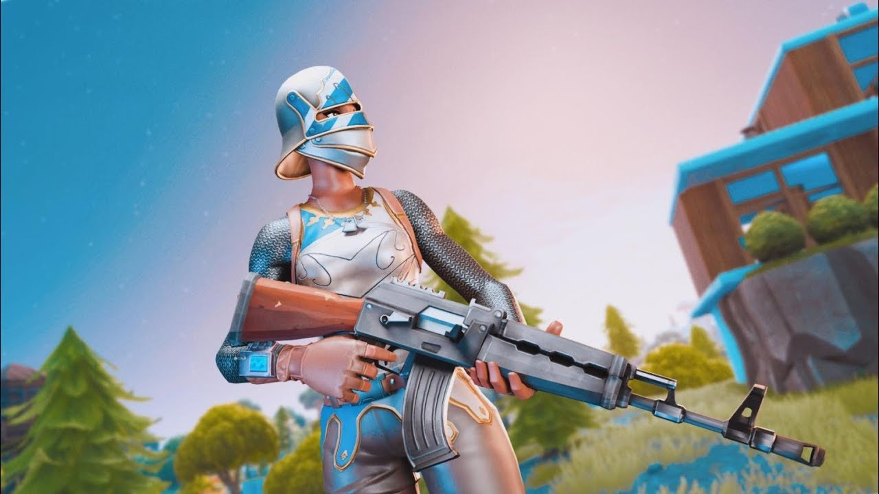 Xbox One tournament for 'Fortnite Battle Royale' gives away $1 million