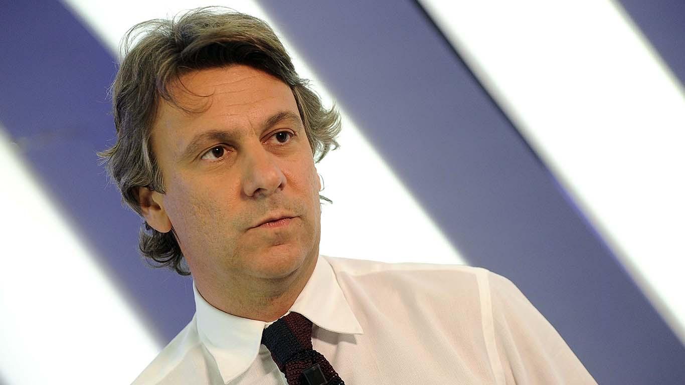 Nicola Porro sbotta contro Gad Lerner per l'articolo contro Foa: 'Quella me...'