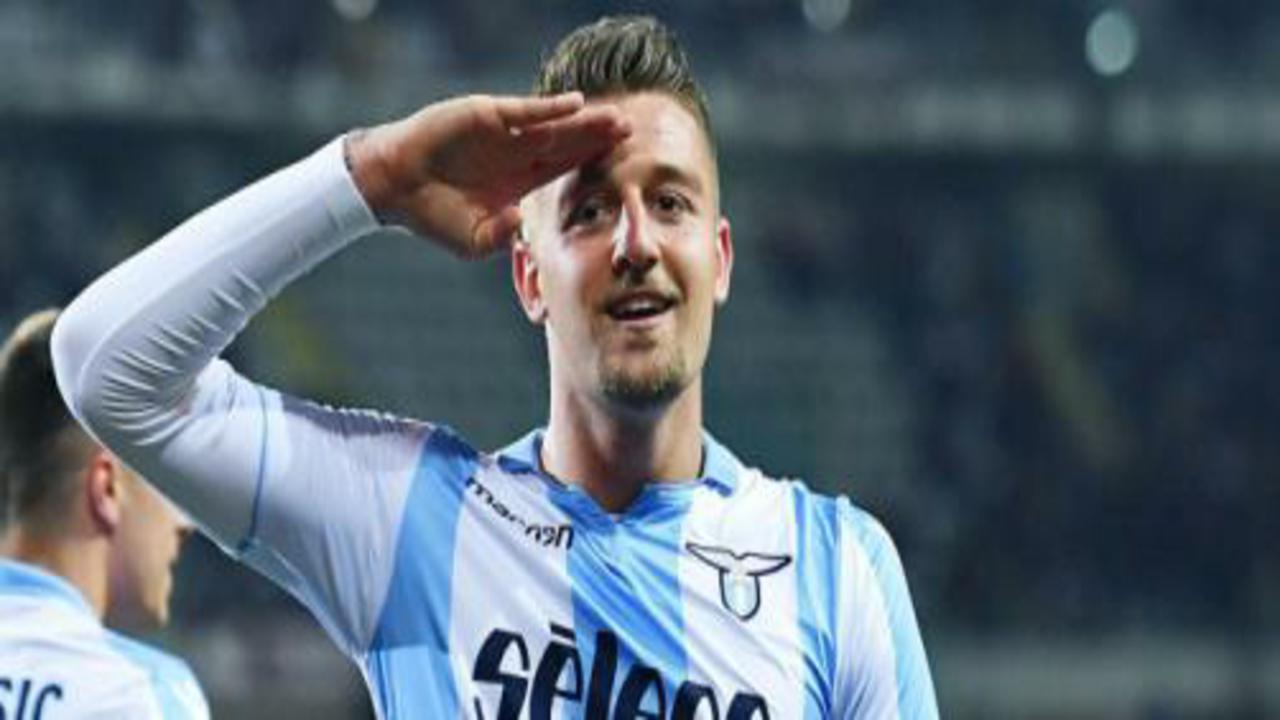 Calciomercato Inter: per il centrocampo si pensa a Milinkovic-Savic (RUMORS)