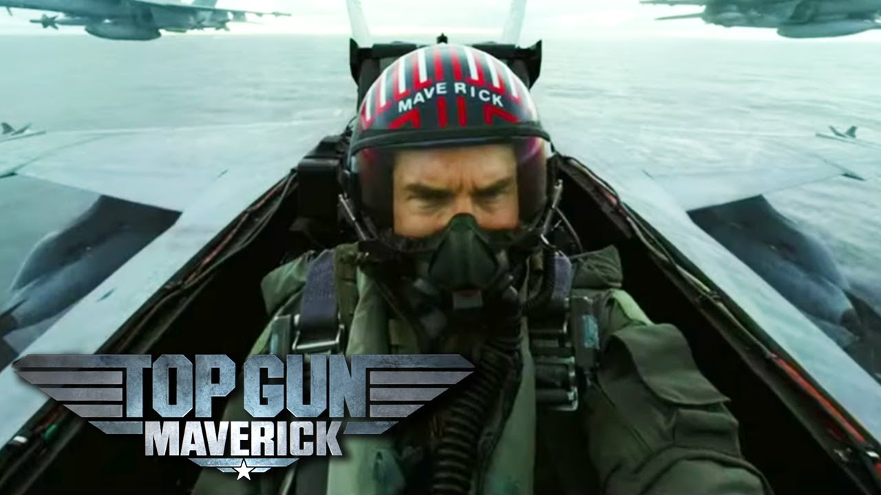 """'Top Gun 2: Maverick"""" is the first surprise of San Diego Comic Con"""