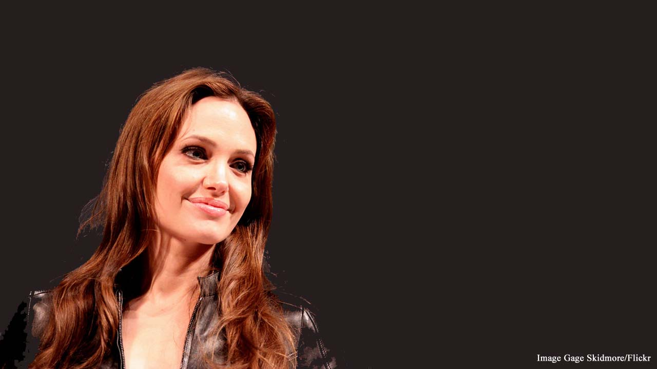 'The Eternals' news: Angelina Jolie to star with a November 2020 release date