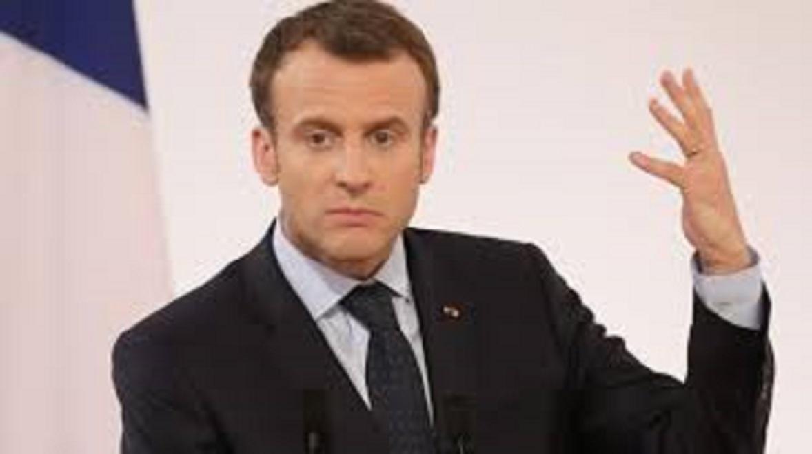 Macron : l'iconoclaste issu du système