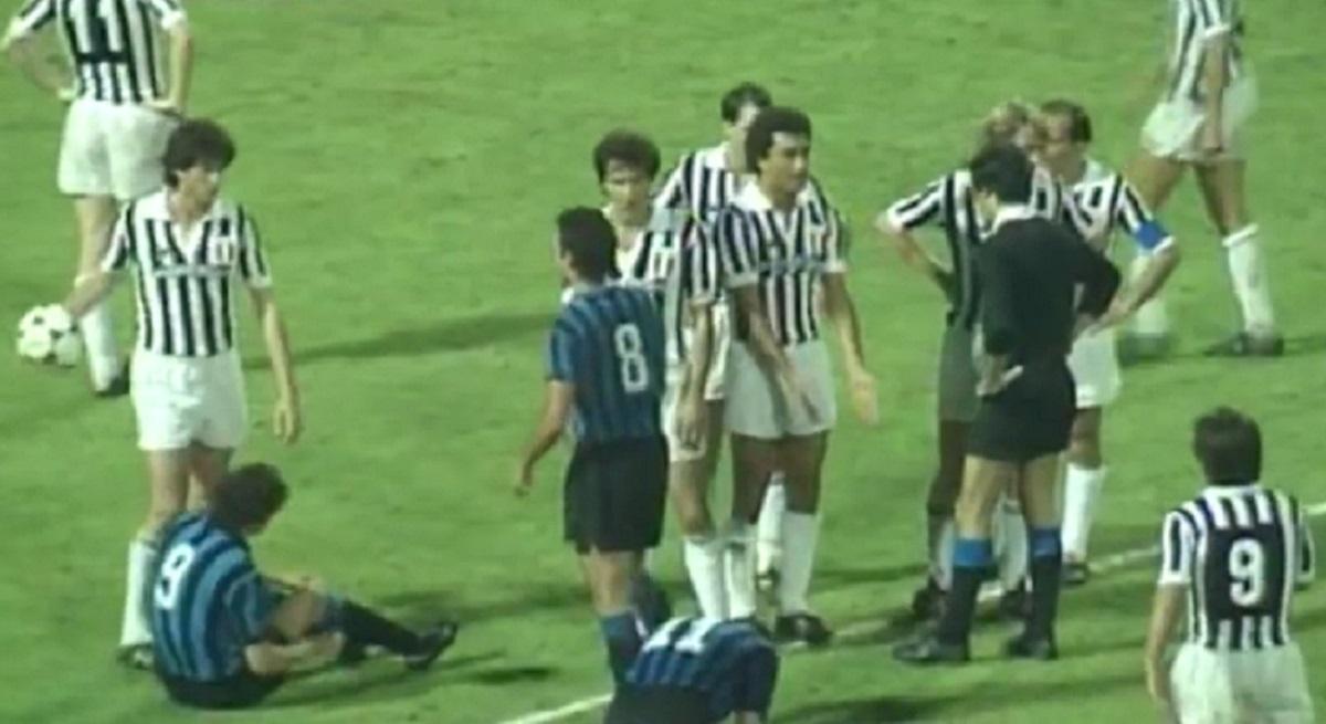 Inter-Juventus in ICC, sono 48 i derby d'Italia amichevoli