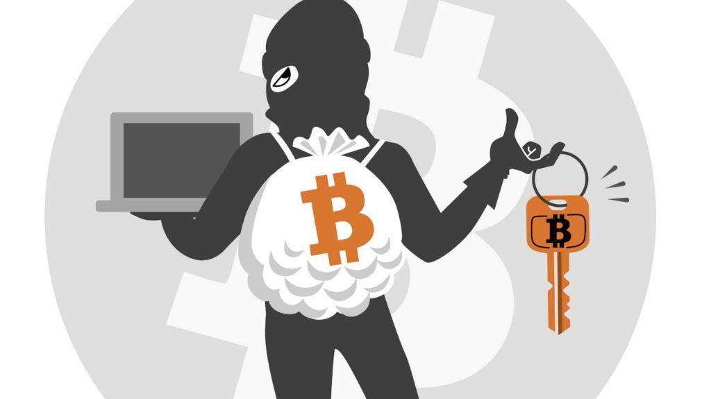 Una estafa en criptomonedas afectó a inversores españoles