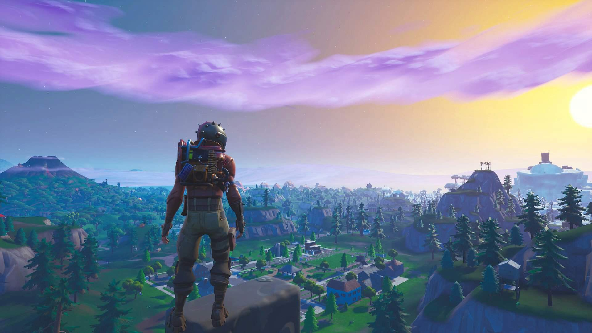 'Fortnite' is getting a PS4-exclusive tournament