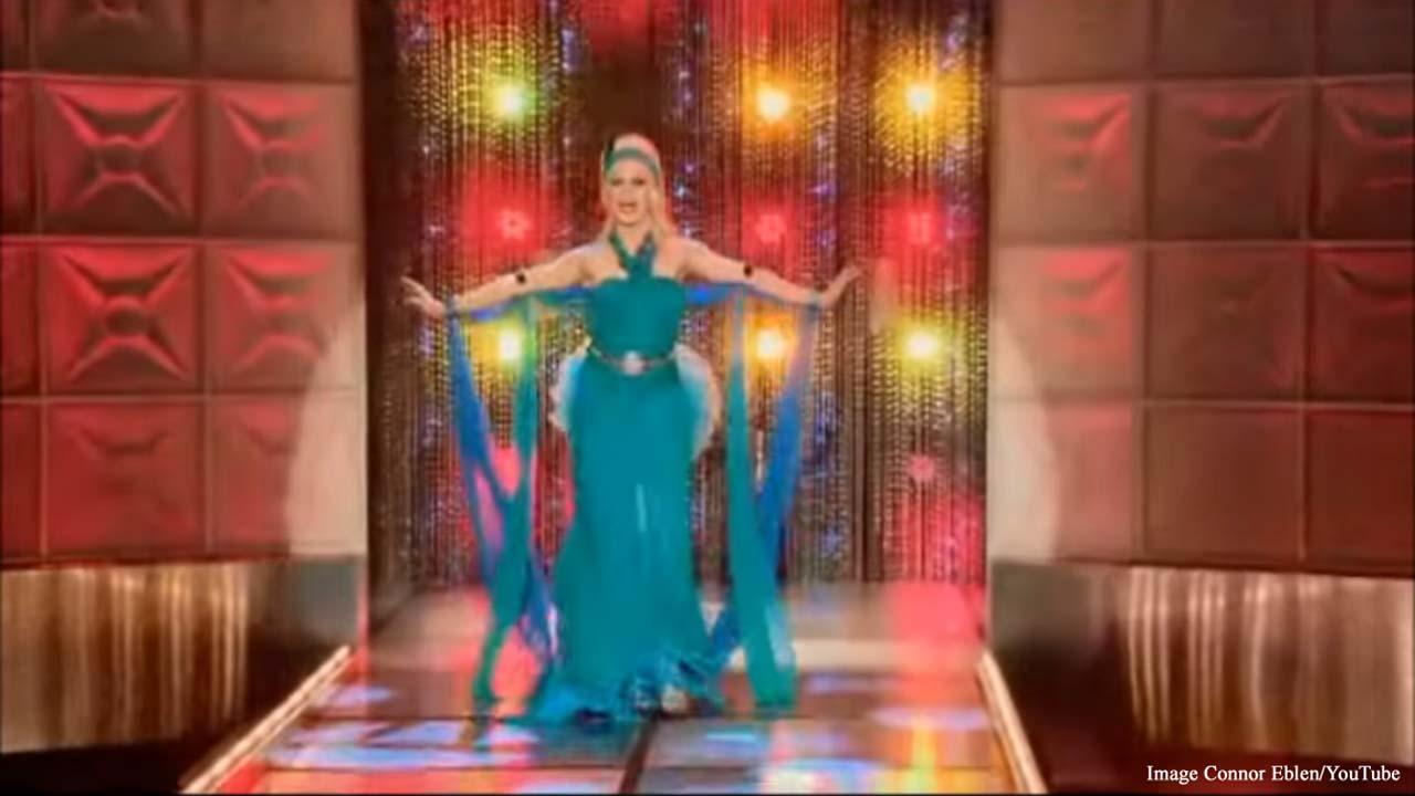 Top 5 winners in 'RuPaul's Drag Race'