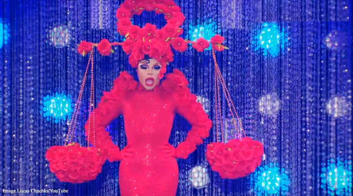 'RuPaul's Drag Race:' First five queens to be eliminated