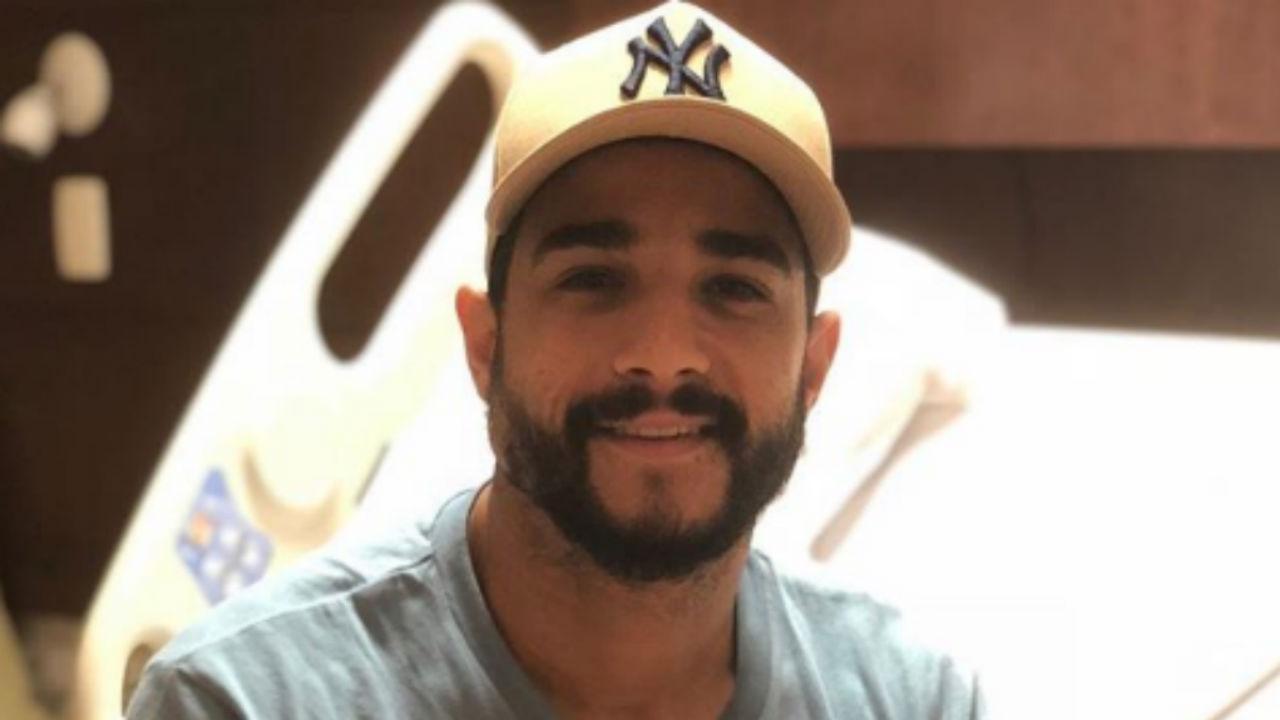Nome de Henrique Dourado entra no radar do Palmeiras