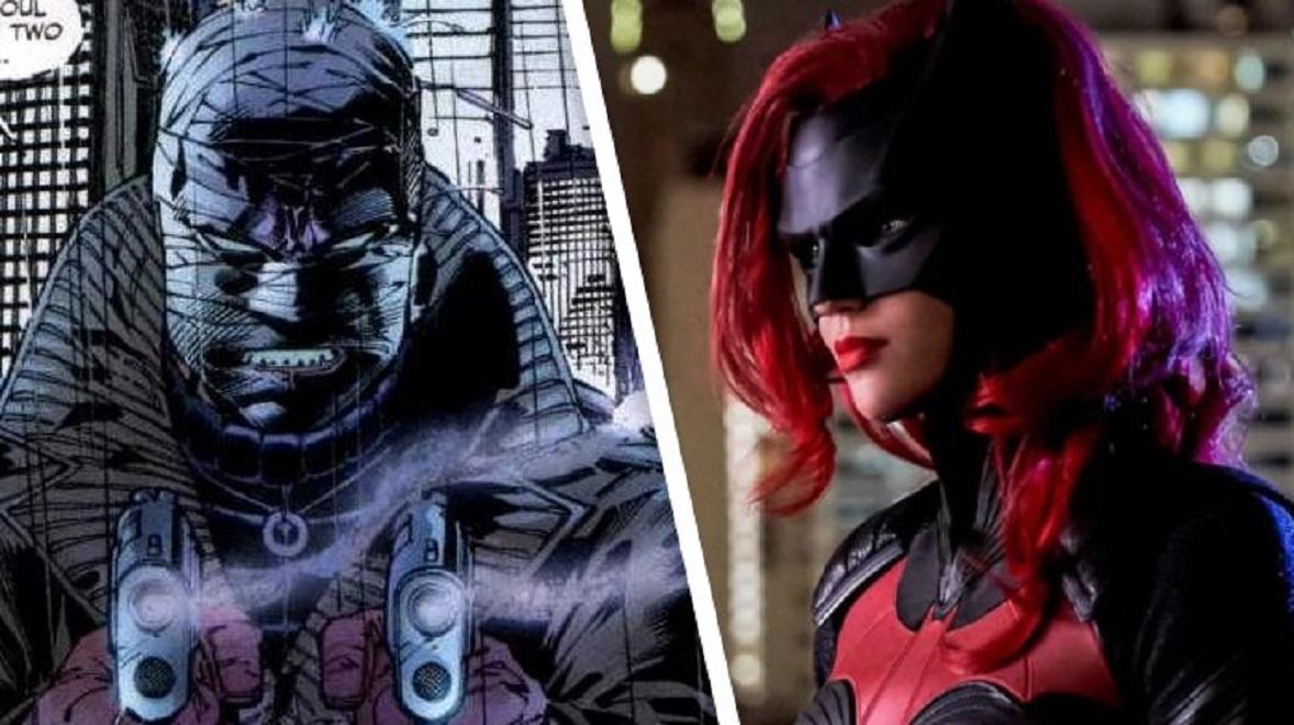 Une nouvelle super-héroïne pour Batwoman