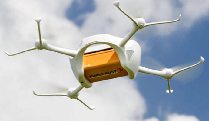 La Dirección General de Tráfico multará con drones desde el 1 de agosto