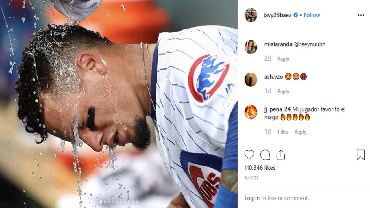 Javier Baez was almost a Detroit Tiger in 2017