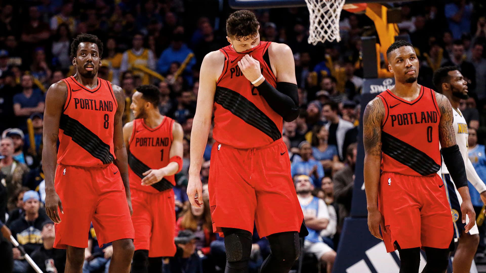 Portland Trail Blazers Among 'Best Bets' for Win Total