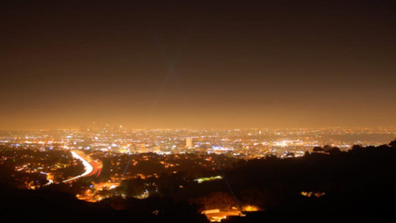 San Lorenzo, vista stelle cadenti compromessa dall'inquinamento luminoso
